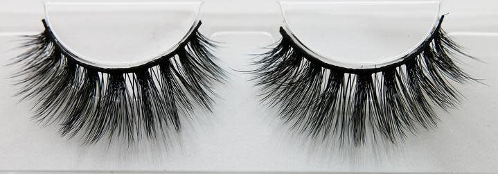 FACE CANDY 3D SILK LASHES-VIOLET