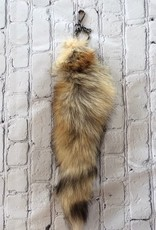 SMALL FOX TAILS