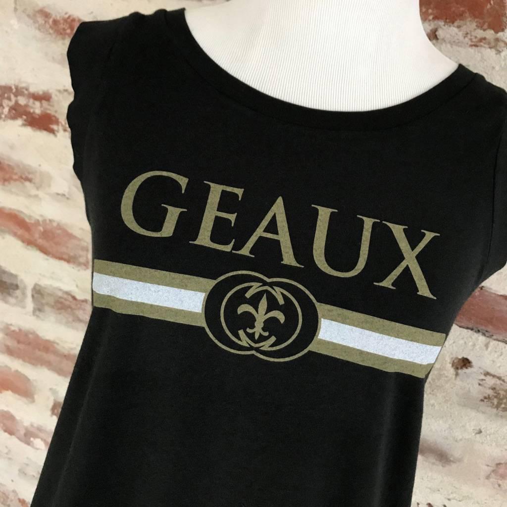 GEAUX TEE