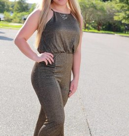SPARKLE JUMPSUIT