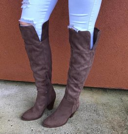 CASSIDY KNEE HIGH BOOTS
