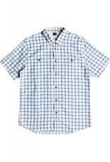 Quiksilver Quiksilver Waterman Wake Plaid Shirt