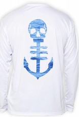 Saltwater Syndicate Saltwater Syndicate Open Ocean Performance Shirt