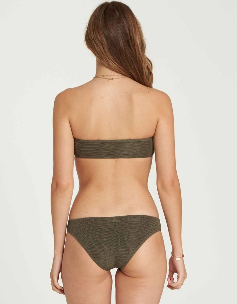 Billabong Billabong No Hurry Bandeau Bikini Top