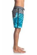 "Quiksilver Quiksilver Highline Lava Slash 19"" Boardshorts"