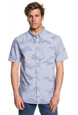 Quiksilver Quiksilver Valley Groove Short Sleeve Shirt
