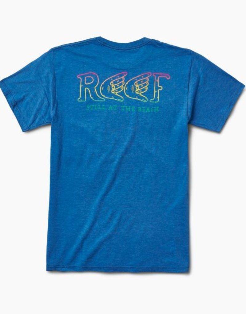 Reef Reef Getting Loose Tee 2