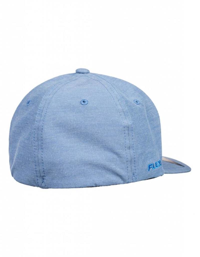 Quiksilver Quiksilver Amphib Texture Flexfit Hat