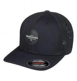 Quiksilver Quiksilver Amphibian Nation Flexfit Hat