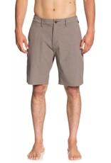 """Quiksilver Quiksilver Union Heather 20"""" Amphibian Shorts"""