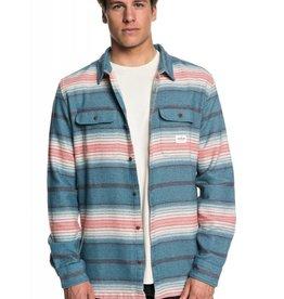 Quiksilver Quiksilver Kanagawa Long Sleeve Shirt