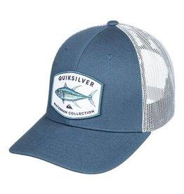 Quiksilver Quiksilver Waterman Knot Trucker Hat