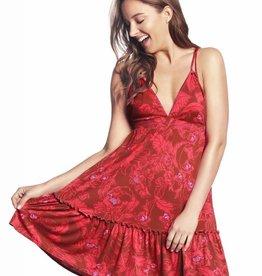 Maaji Maaji Hello Spring Short Dress