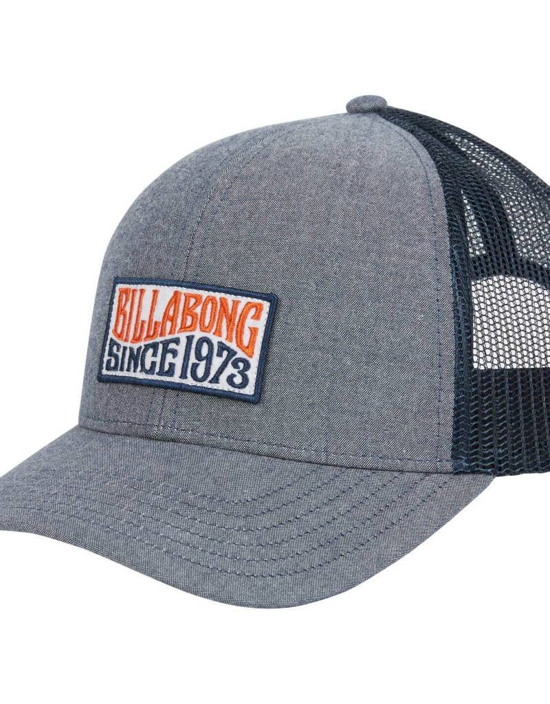 Billabong Walled Trucker Hat - Old Naples Surf Shop - Old Naples ... 3047ae4f7e9