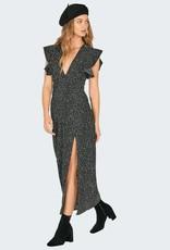 Amuse Society Amuse Keepin It Frill Dress