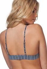 Rip Curl Rip Curl Nighthawk Fixed Triangle Bikini Top