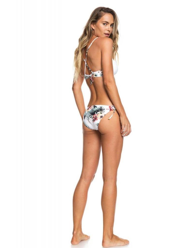 Roxy Roxy Softly Love Regular Bikini Bottoms
