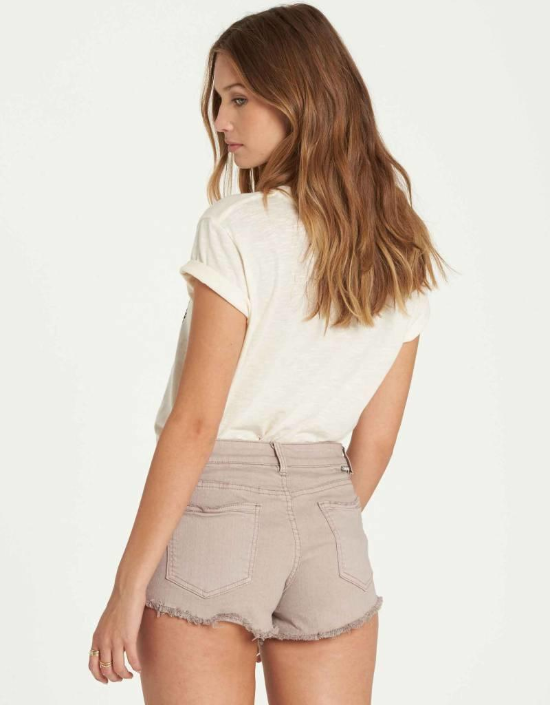 Billabong Billabong Lite Hearted Denim Short