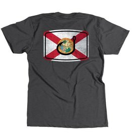 Avid AVID Florida Flag T-Shirt