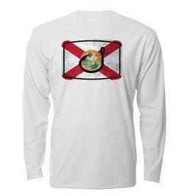 Avid AVID Florida Flag Avidry (50+ UPF)