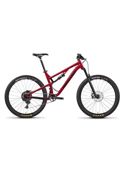 Santa Cruz 2018 Santa Cruz 5010 AL D-Kit 27.5
