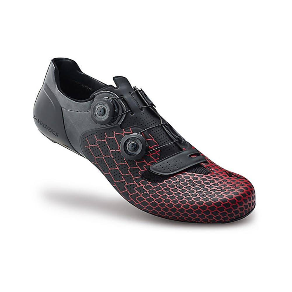 incycle bicycles specialized s works 6 road shoe. Black Bedroom Furniture Sets. Home Design Ideas
