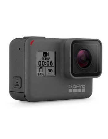 GoPro GoPro Hero6 Black