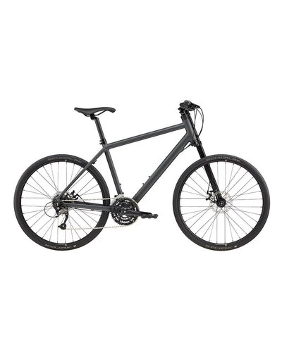 Cannondale 2018 Cannondale Bad Boy 4