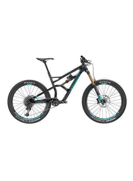 Cannondale 2018 Cannondale Jekyll Carbon 1