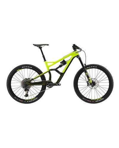 Cannondale 2018 Cannondale Jekyll Carbon/Alloy 2 27.5