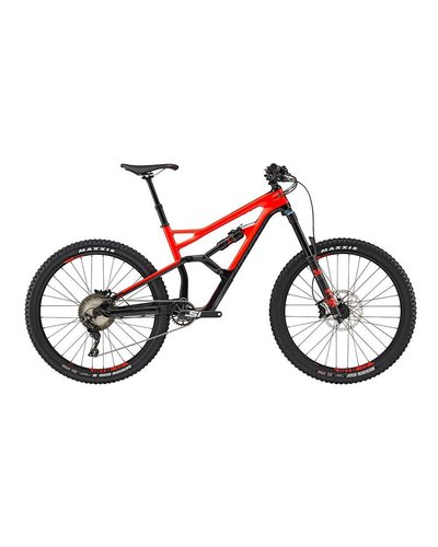 Cannondale 2018 Cannondale Jekyll Carbon/Alloy 3 27.5