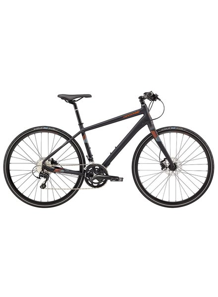 Cannondale 2018 Cannondale Quick 1 Disc