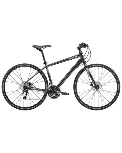 Cannondale 2018 Cannondale Quick 5 Disc