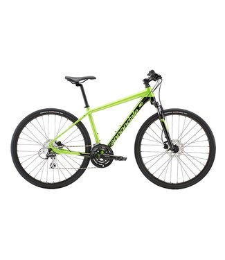 Cannondale 2018 Cannondale Quick CX 4