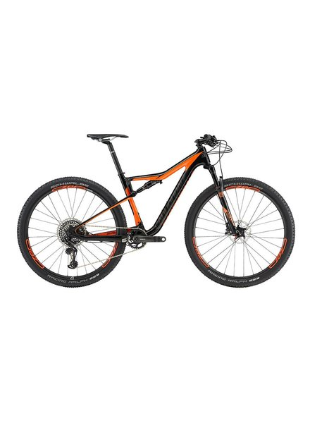 Cannondale 2018 Cannondale Scalpel Si 2 Eagle
