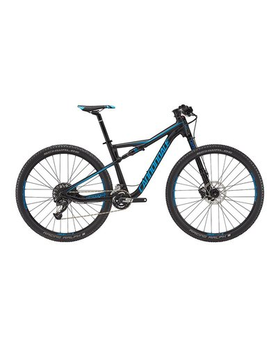Cannondale 2018 Cannondale Scalpel Si 5