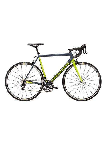 Cannondale 2018 Cannondale SuperSix Evo 105