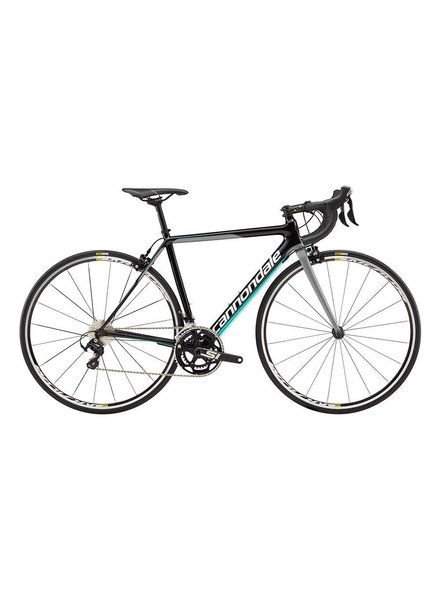 Cannondale 2018 Cannondale SuperSix Evo Carbon 105 Womens