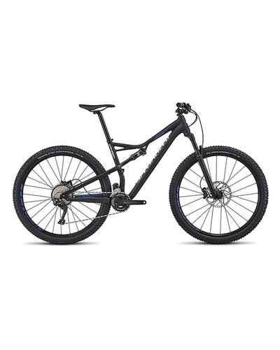 Specialized 2018 Specialized Camber Comp 29