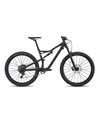 Specialized 2018 Specialized Camber Comp 650B