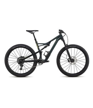 Specialized 2018 Specialized Camber Comp Carbon 650B