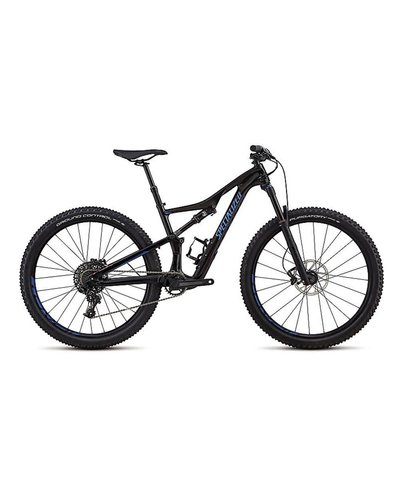 Specialized 2018 Specialized Camber Comp Carbon 650B Wmns