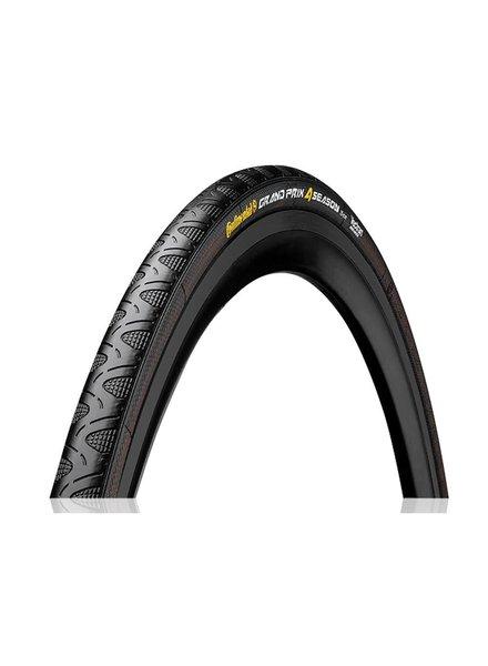Continental Continental Grand Prix 4 Season 700x25 Tire Blk