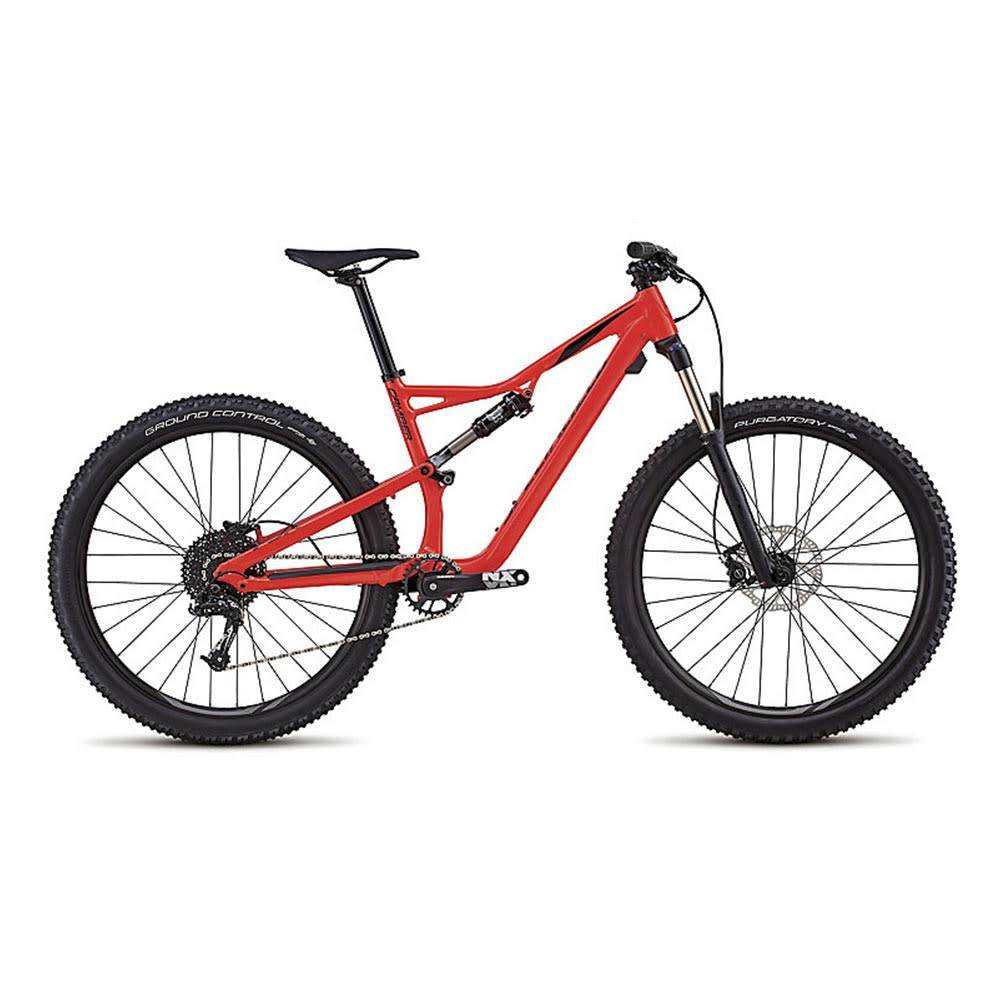 Incycle Bicycles 2018 Specialized Camber Fsr 27 5