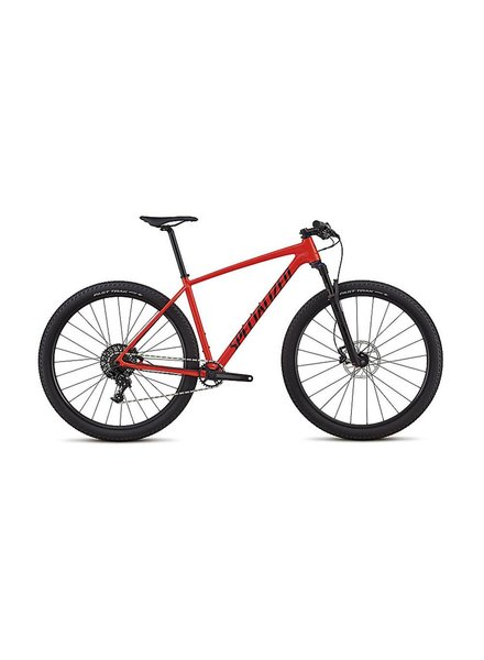 Specialized 2018 Specialized Chisel DSW Expert 29