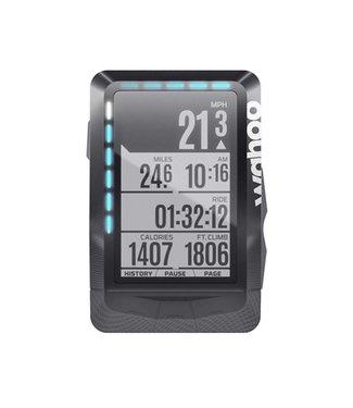 Wahoo Fitness Wahoo Elemnt GPS Computer