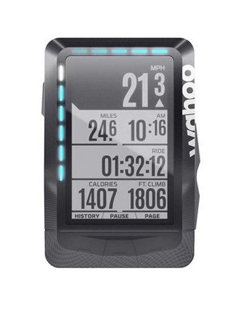Wahoo Fitness Wahoo Element GPS Computer