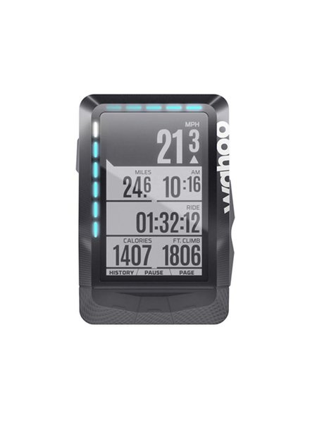 Wahoo Fitness Wahoo Element GPS Computer Bundle