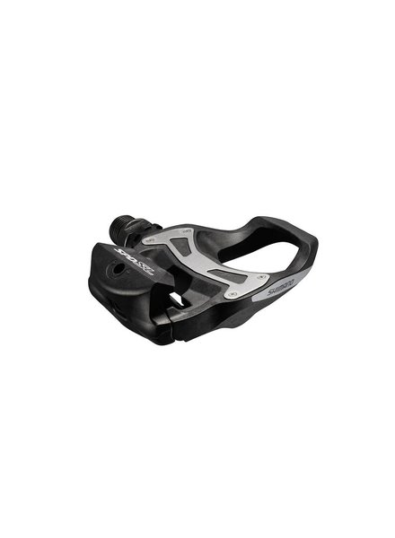 Shimano Shimano PD-R550 SPD-SL Carbon Pedal