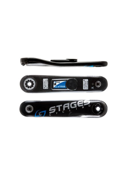 STAGES CYCLING Stages Power Meter Sram GXP Road Carbon